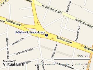 Berlin, Nollendorfplatz