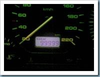eben noch 99999